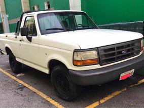 Ford F-1000 - 4.9/gasolina- 1997