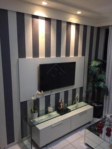 Apartamentos - Ref: V1184
