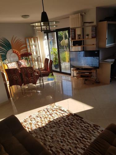 Imagem 1 de 8 de Apartamento - Bosque Da Saude - Ref: 14184 - V-872181