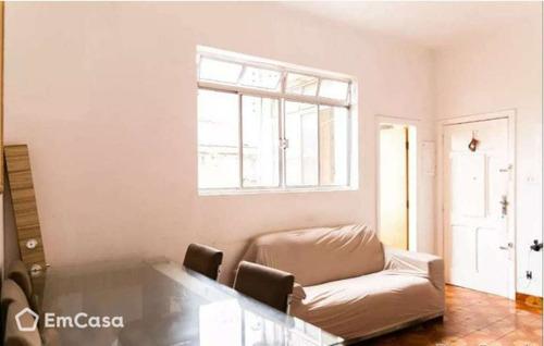 Imagem 1 de 10 de Apartamento À Venda Em São Paulo - 18061