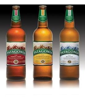 Cerveza Patagonia Porrón 355, Varios Estilos, Floresta, Caba