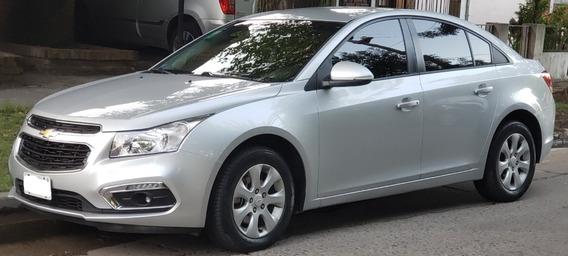 Chevrolet Cruze 2.0 - Lt At (163cv) 4ptas. - 2016