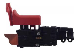 Interruptor Bosch Original Gbh 2-24d 1617200131 - 110v