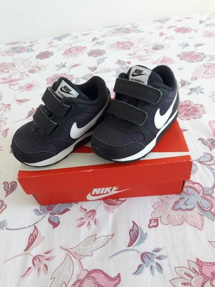 Tênis Nike Mid Runner 2 Infantil Tam 20 Original