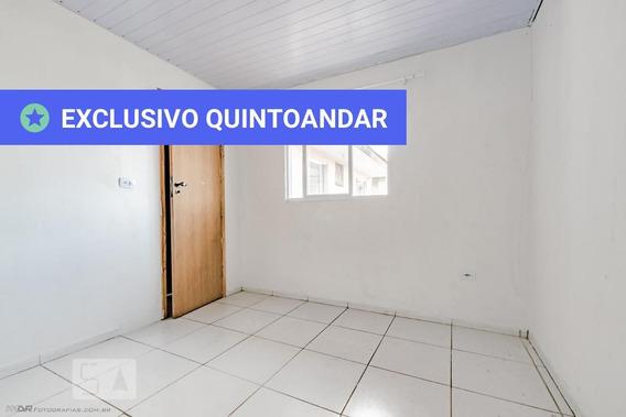 Casa Com 2 Dormitórios E 1 Garagem - Id: 892953562 - 253562