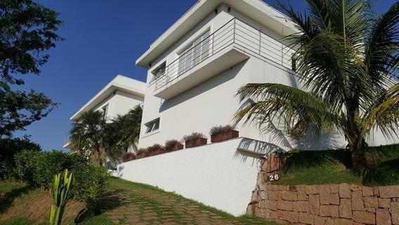Casa Para Alugar No Bairro Sítios De Recreio Gramado Em - Ca3041-2