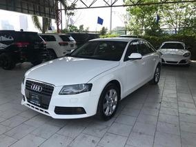 Audi A4 1.8t Luxury 2011