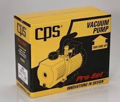 Bomba De Vacio Cps 1/4, 1/2, 3/4, 1 Hp ( 4,6,10,12 Cfm )