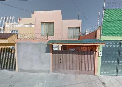 Casa En San Juan De Aragon 7ma Secc