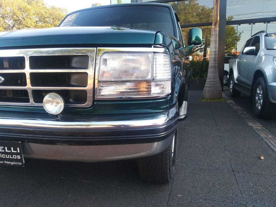 Ford F-1000 Xlt Turbo 2.5 Hsd 2p 1998
