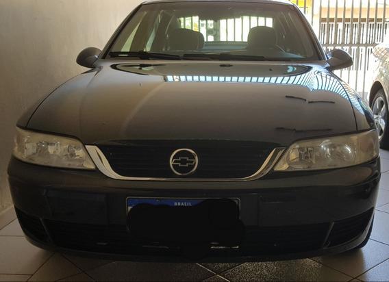 Chevrolet Vectra 2004 2.0 Plus 4p