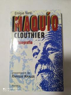 El Maquio Clouthier