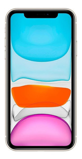 iPhone 11 128 GB Branco 4 GB RAM
