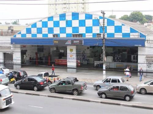 Imagem 1 de 18 de Galpão À Venda Em Jardim Umuarama - Ga017877