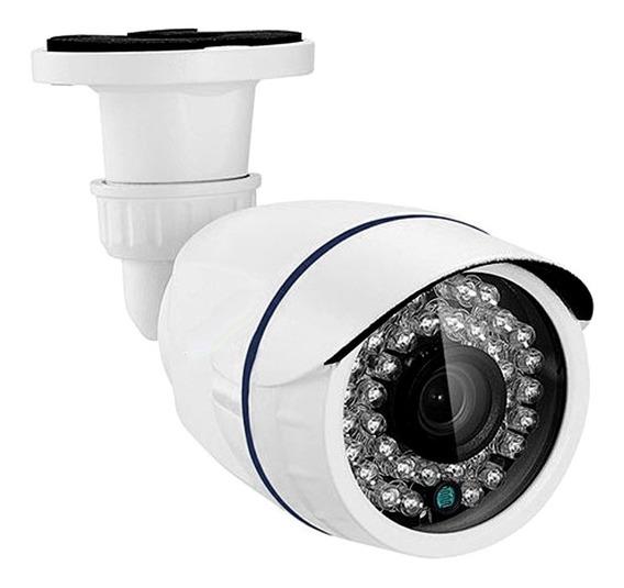 Câmera Segurança Ahd Infravermelho Profissional C/ Cmos Sony