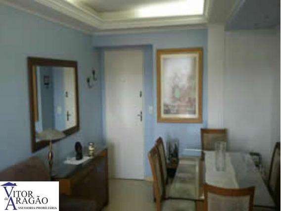 10294 - Apartamento 1 Dorm, Casa Verde - São Paulo/sp - 10294