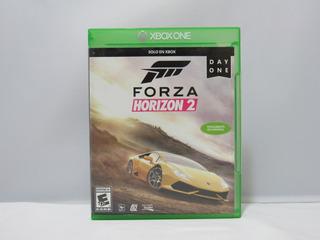 Forza Horizon 2 - Xbox One ¡fisico-usado!