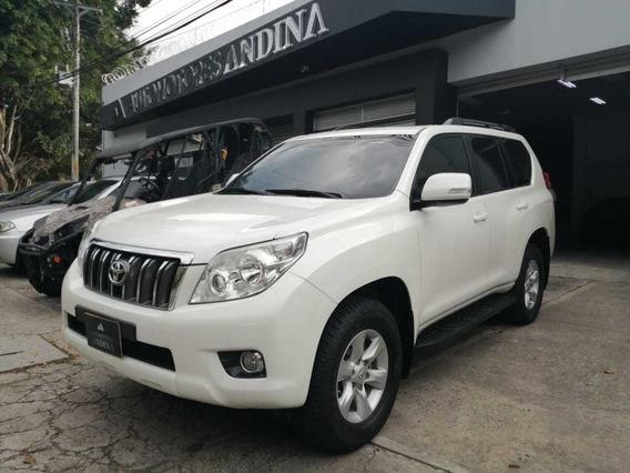 Toyota Prado Txl Automática Sec 2012 3.0 Awd 008