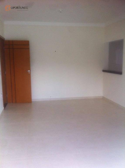 Apartamento 2 Dormitórios 1 Suíte À Venda Bairro Palmares Ribeirão Preto - Ap0741