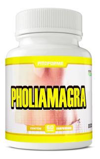 Pholiamagra 500mg Com 60 Comprimidos - Natuforme