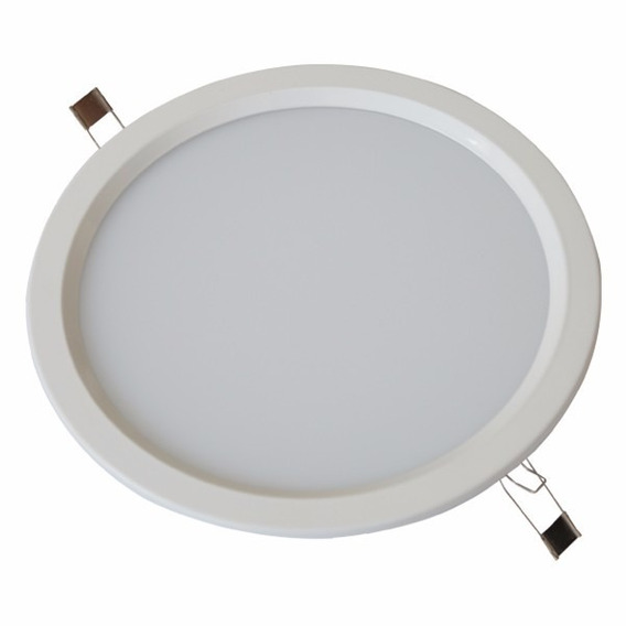 Downlight Led 10w 4200k Cor Neutra