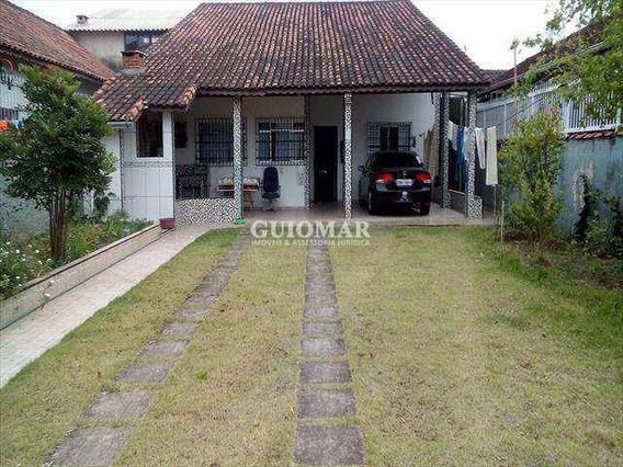 Casa Com 3 Dorms, Mirim, Praia Grande - R$ 320 Mil, Cod: 2063 - V2063