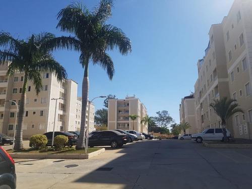 Apartamento Com 2 Dormitórios À Venda, 90 M² Por R$ 350.000 - Jardim Nova Europa - Campinas/sp - Ap0916