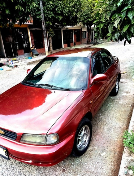 Chevrolet Esteem Chevrolet Esteem 98