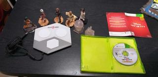 Juego Para Xbox 360 Disney Infinity 3.0