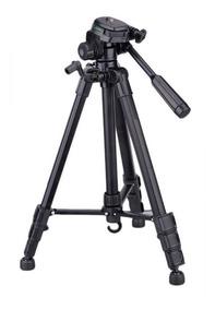 Tripé Universal Fotográfico Profissional Canon Nikon 1,80 Mt