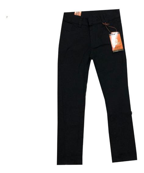 Pantalon De Niño Tallas 4,6,8,10,12,14,16