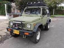 Suzuki Sj-410 Restaurado 100%