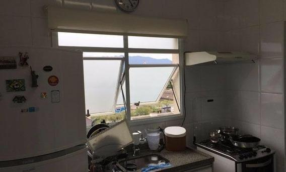Apartamento Com 2 Dormitórios À Venda, 60 M² Por R$ 290.000 - Estuário - Santos/sp - Ap7500
