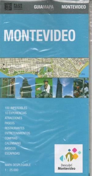 Guía: Guía Mapa Montevideo