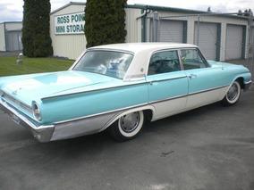Ford Galaxie 1961