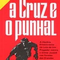 Livro A Cruz E O Punhal David Wilkerson