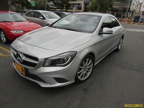 Mercedes Benz Clase Cla 200 Sport Plus