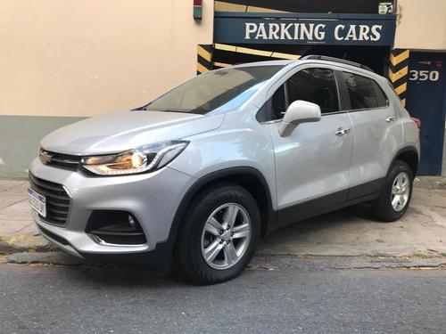 Chevrolet Tracker 1.8 Ltz 140cv 2017
