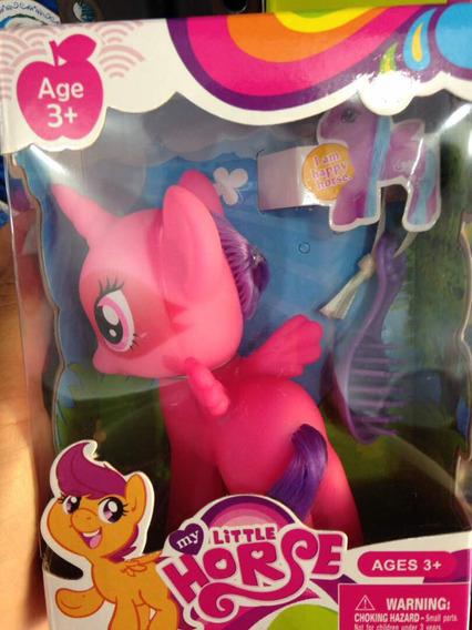 My Little Pony Horse Juguetes Niñas Regalo Navidad