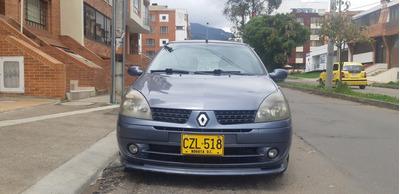 Clio Dynamic Rs 2009