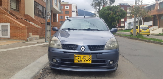 Clio Dynamic Rs 2009