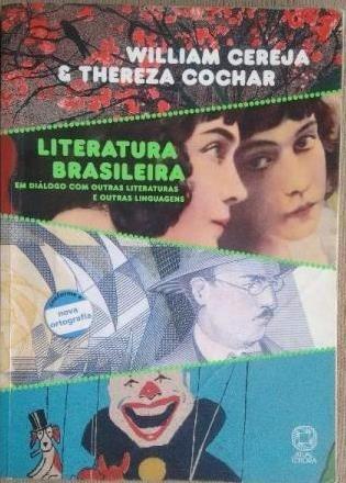 Literatura Brasileira Em Dialogo Com Outras Literaturas 2009