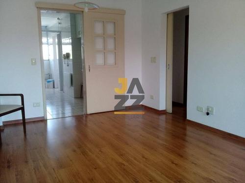 Imagem 1 de 15 de Apartamento Com 3 Dormitórios À Venda, 80 M² Por R$ 550.000,00 - Jardim Umuarama - São Paulo/sp - Ap7581
