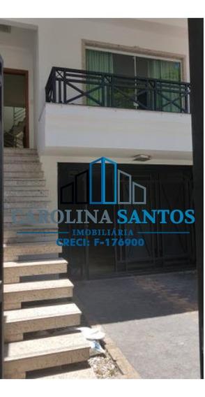 Casa Residencial Ou Comercial Próximo Ao Shopping !! - 4150