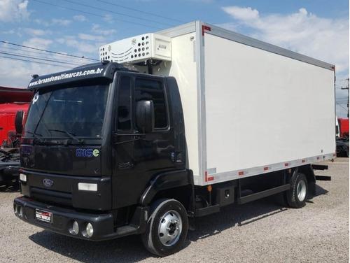 Imagem 1 de 15 de Ford Cargo 816 S - Câmara Fria