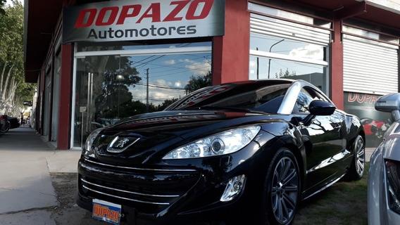 Peugeot Rcz Carbon Concept 200cv