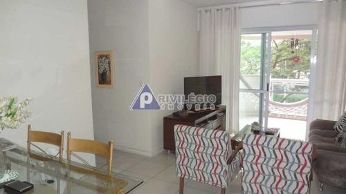 Imagem 1 de 24 de Apartamento À Venda, 3 Quartos, 1 Suíte, 2 Vagas, Jacarepaguá - Rio De Janeiro/rj - 177