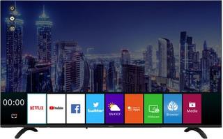 Smart Tv Led 50 4k De50x6500 Noblex