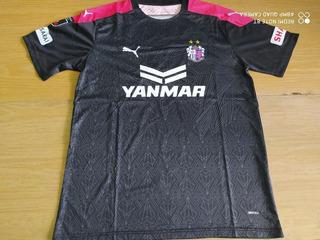 Camisa Do Cerezo Osaka Pronta Entrega
