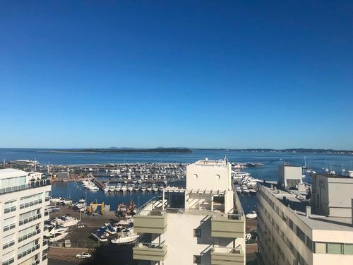 Hermosas Vistas Al Puerto, Mansa Y Faro  - Baja Temporada